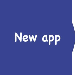 New App Thumbnail